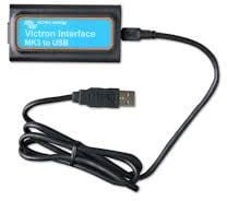 Victron MK3 to USB interface