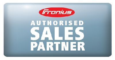 Fronius authorized sales partner