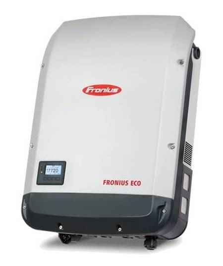 Fronius Eco PV Inverter