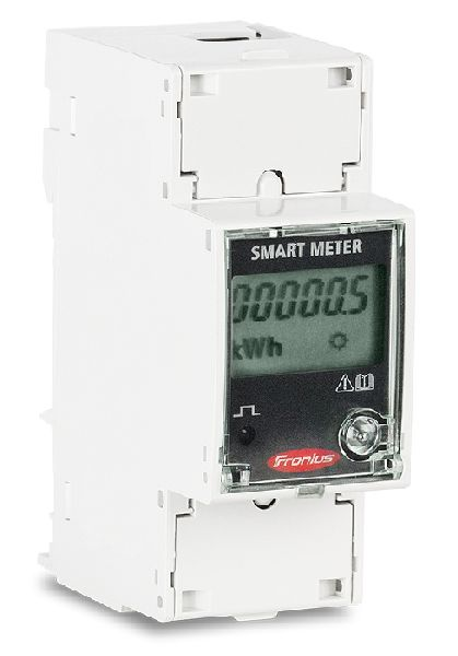 Fronius Smart Meter Single Phase