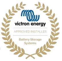 Victron Accredited Installer