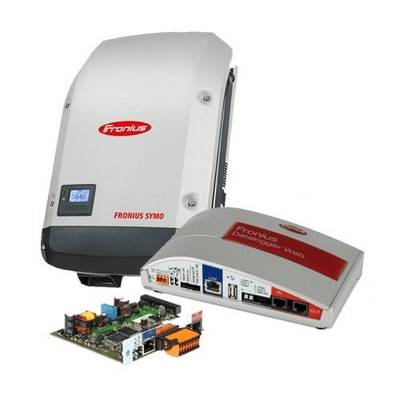 Fronius System Monitoring