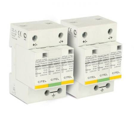 Fronius-OVP-Surge-Protection