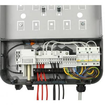 Fronius Surge-Protection