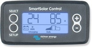 Victron Smart Solar Control