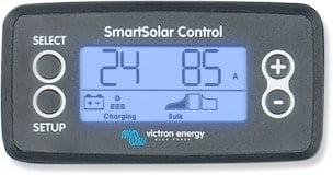 Victron Smart Solar Control