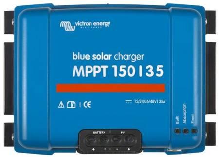 Victron BlueSolar MPPT 150V 35A