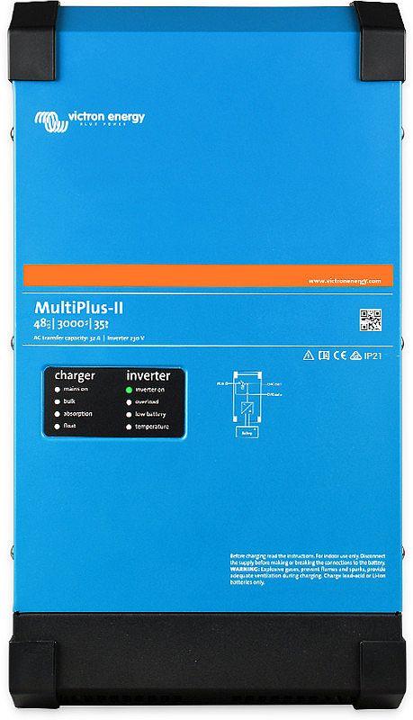 Victron MultiPlus II 3KVA