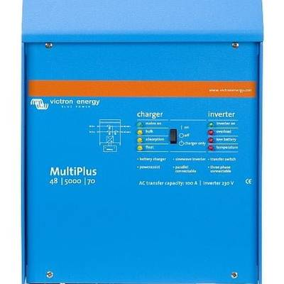 Victron MultiPlus 48 5000 70