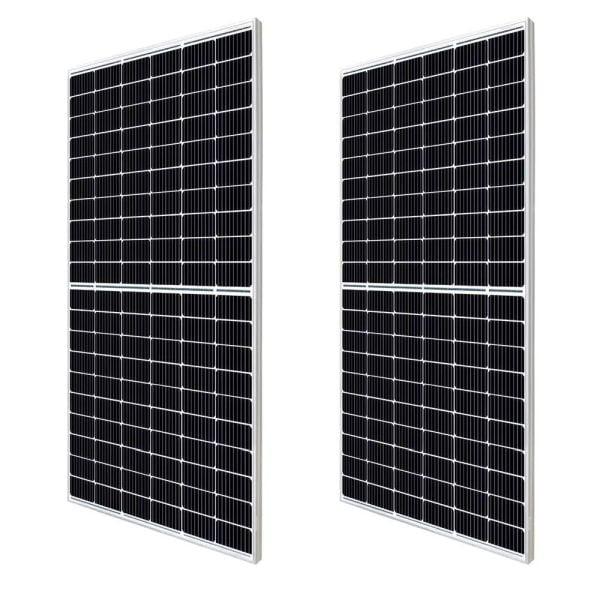 Canadian Solar Panel Mono